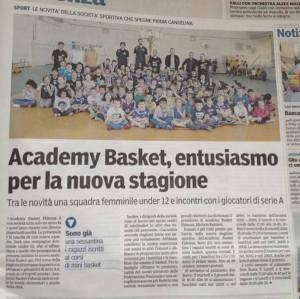 Gazzetta di Parma, 27/09/2015