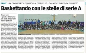 Gazzetta di Parma, 28 aprile 2016