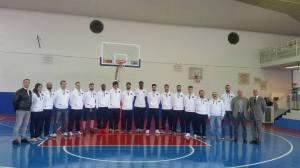 Prima squadra 2016/2017